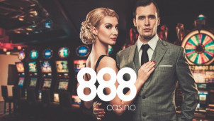 £113 Freeplay with Deposits of £20 at 888