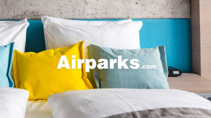 Up to 40% off Parking + Pre-book and Save Up to 60%