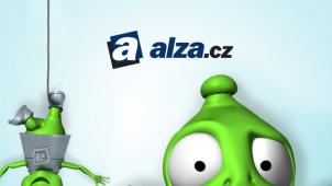 EXTRA SLEVA -5% na váš nákup od Alza.cz