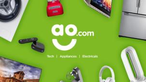 £10 Off Appliances Over £349 at ao.com