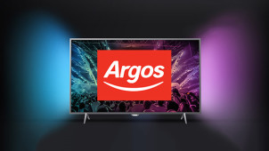 10% Off TV Orders Over £499 at Argos