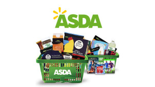 Find 25% Off Selected Groceries with ASDA Rollback