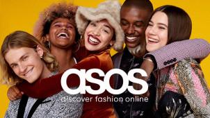 Premier 40% off Spring Fashion at ASOS