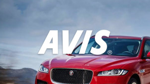 Find 35% Off Car Hire Bookings at Avis Rent a Car
