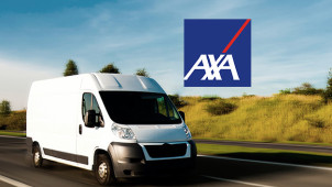 10% off with Online Bookings at AXA Business and Van Insurance