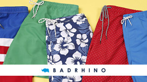 £10 off First Orders at Bad Rhino