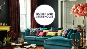 30% Off in the Summer Sale at Barker & Stonehouse