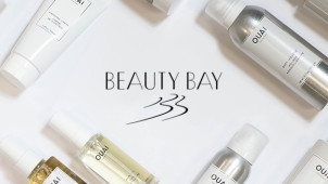 Free Gifts with Selected Orders at Beauty Bay