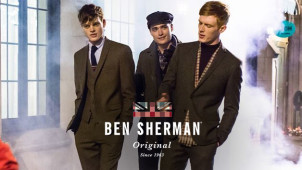 12% Off Orders at Ben Sherman