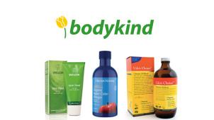 10% Off Orders at bodykind