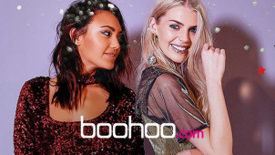 Up to 70% off Sale at Boohoo.com