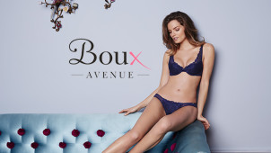£10 off Orders Over £50 at Boux Avenue