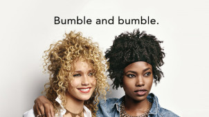 15% Off Bumble and Bumble Plus Free Next Day Delivery for New Fabled Users at Fabled by Marie Claire