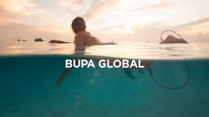 5% Off Annual Travel Cover at Bupa Travel Insurance