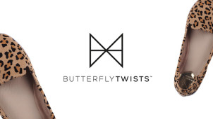 10% Off First Order with Email Sign Ups at Butterfly Twists