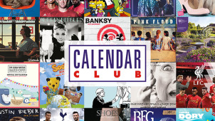 10% off Orders (Including Sale) at Calendar Club