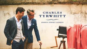 £10 Off Orders Over £50 at Charles Tyrwhitt
