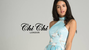 10% Off Orders at Chi Chi London