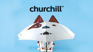 Home Insurance from £98 at Churchill Home Insurance