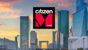 10% off Next Booking with Membership Sign-ups at CitizenM Hotels