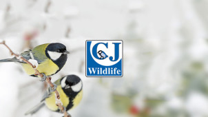 12% off Orders at CJ WildLife (BirdFood.co.uk)