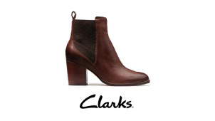 Up to 60% off in the Sale + All Boots Now Added at Clarks