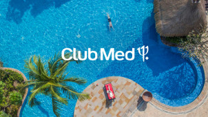 £100 John Lewis Giftcard with Summer 2017 Holiday Bookings at Club Med