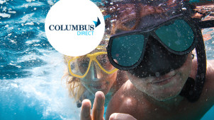 15% off All Single Trip Policies at Columbus Direct