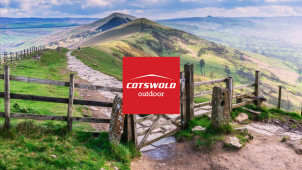 Up to 40% off Plus Free UK Delivery at Cotswold Outdoor