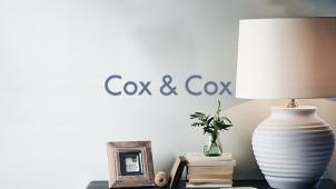 20% off Orders at Cox & Cox