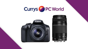Find Up to 25% Off Cameras at Currys.ie