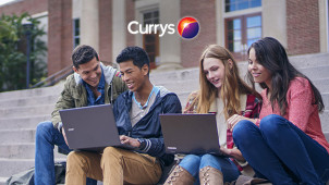 Up to €300 Off Big Brands at Currys.ie