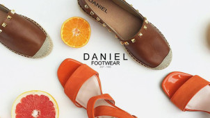 15% off Orders at Daniel Footwear