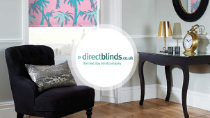 Up to 65% off Blinds & Curtains in the Sale at Direct Blinds