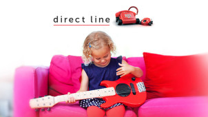 £75 Gift Card or Kindle when you take out a Policy from £6 a Month at Direct Line Life Insurance
