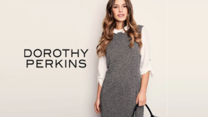 15% OFF New Collection at Dorothy Perkins!