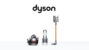 Find £140 Off Selected Dyson Technology in the Summer Sale at Dyson