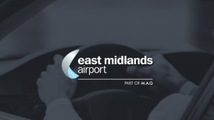 8.8% Off all Parking at East Midlands Airport Car Park