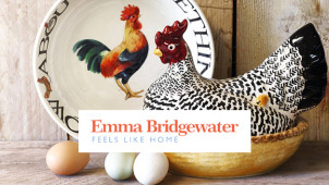 Find 50% off in the Emma Bridgewater Outlet
