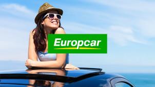 Enjoy 30% Off Luxury and Fun Car Hire at Europcar