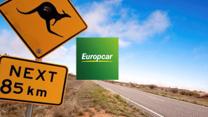 Up to 20% off Car Rental when you Book in Advance