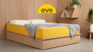 £30 off Orders at Eve Mattress