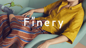 £30 Off Orders Over £200 at Finery