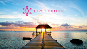 £100 Off Summer Holiday Bookings at First Choice