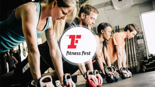 Free 3 Day Gym Pass at Fitness First