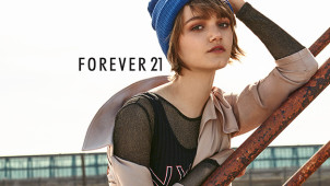 €6 Off Orders Over €21 with Newsletter Sign-Ups at Forever 21
