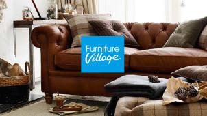£75 Off Orders Over £600 at Furniture Village