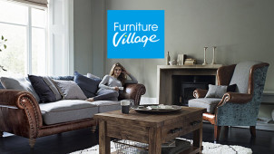 Up to 50% off in the Clearance at Furniture Village