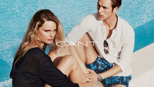 10% Off First Orders with Newsletter Sign-Ups Plus Free Delivery at GANT
