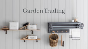 15% Off Orders at Garden Trading